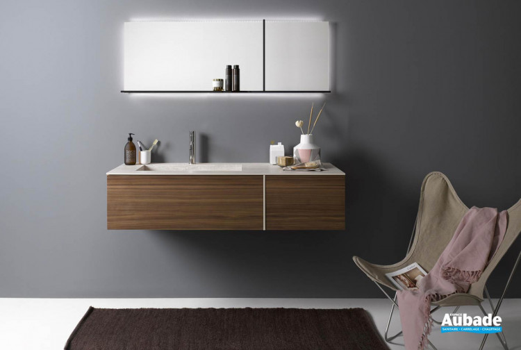meubles de salle de bains Stocco collection Linea 9
