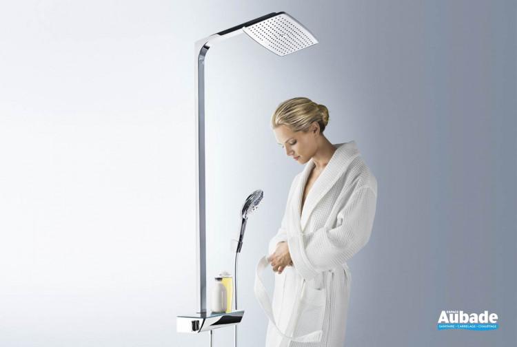 Hydrothérapie Hansgrohe Raindance Select 360
