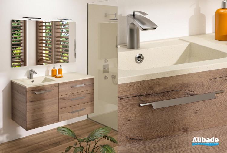 meuble de salle de bains Vita Ambiance Bains