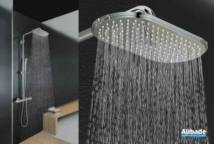 Hydrothérapie Grohe Veris System