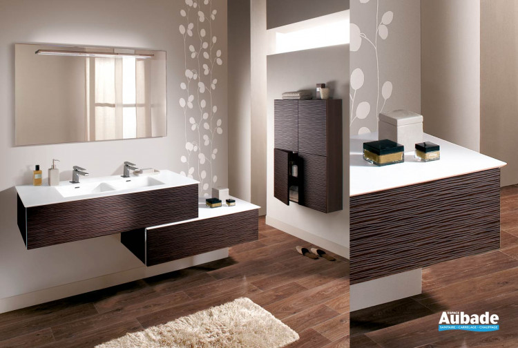 meubles de salle de bains Lido collection Majik First