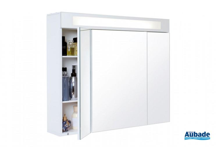 Armoire de toilette mirage de decotec