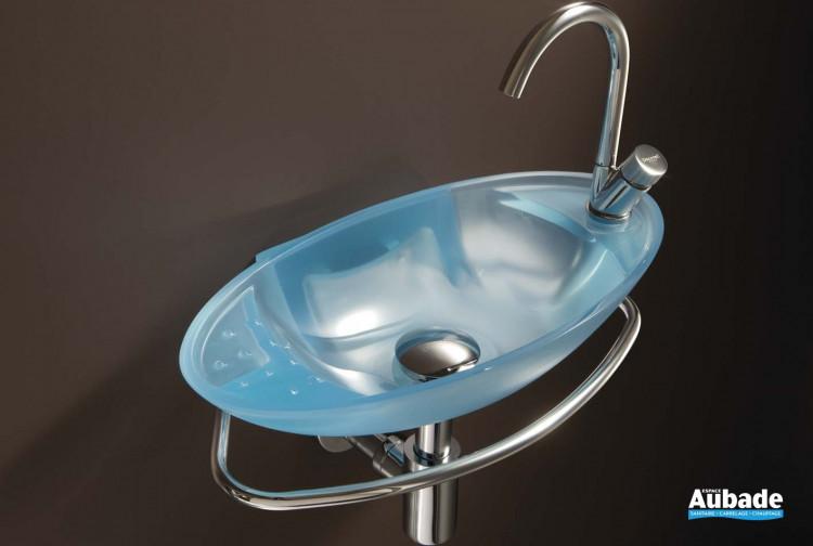 Lave-mains Decotec lave-mains en Solid Surface Yole