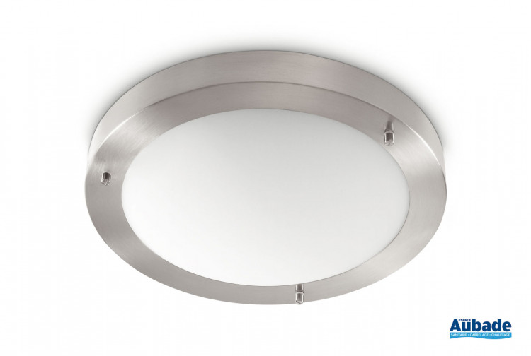 Plafonnier Design de salle de bain IP44 Philips Salts