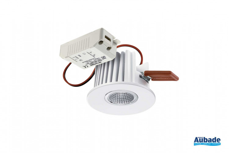 Spot LED pour salle de bain Sylvania Instar eco kit led