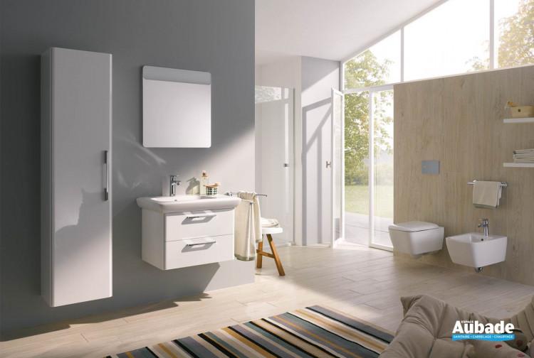meuble salle de bains Arum 70 allia