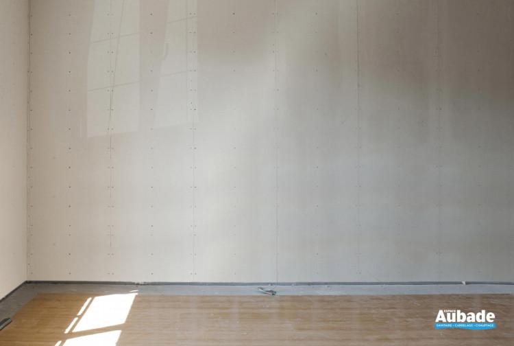 Plancher chauffant Velta murs et plafonds chauffants-rafraichissant VIATERMA
