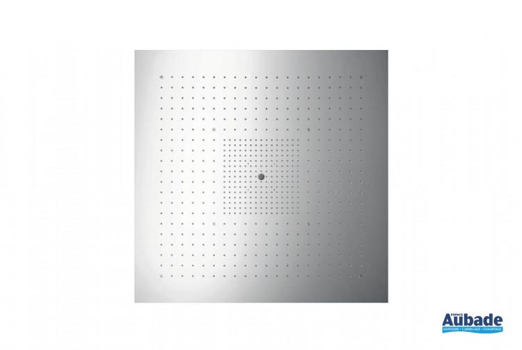 ShowerHeaven sans éclairage 97 x 97 cm Axor