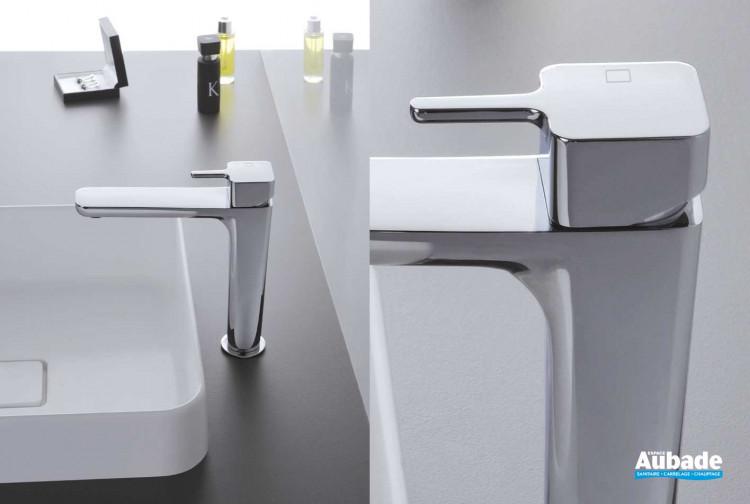 Robinets lavabos & vasques Cristina King