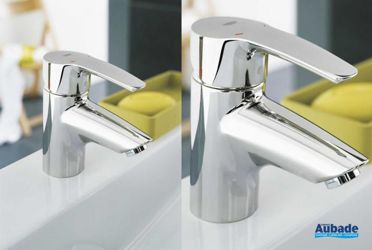 Robinets lavabos & vasques Grohe Eurostyle thermostatique