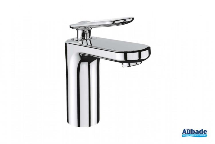 Mitigeur lavabo bec médium Veris de Grohe