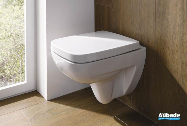 WC allia pack wc suspendu Prima Style