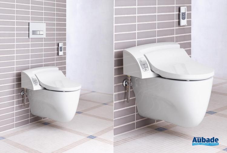 WC Abattant Geberit AquaClean