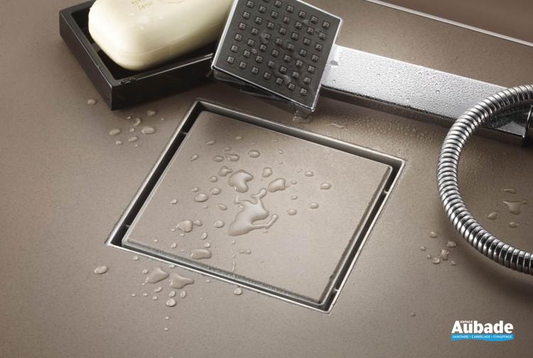 douche l 39 italienne siphon 1550rbdg limatec espace aubade. Black Bedroom Furniture Sets. Home Design Ideas