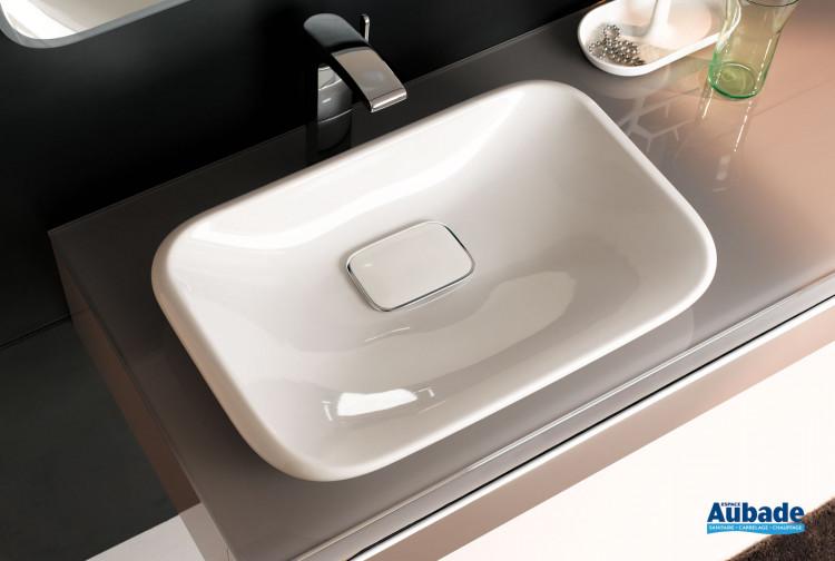 vasque à encastrer Allia myDay