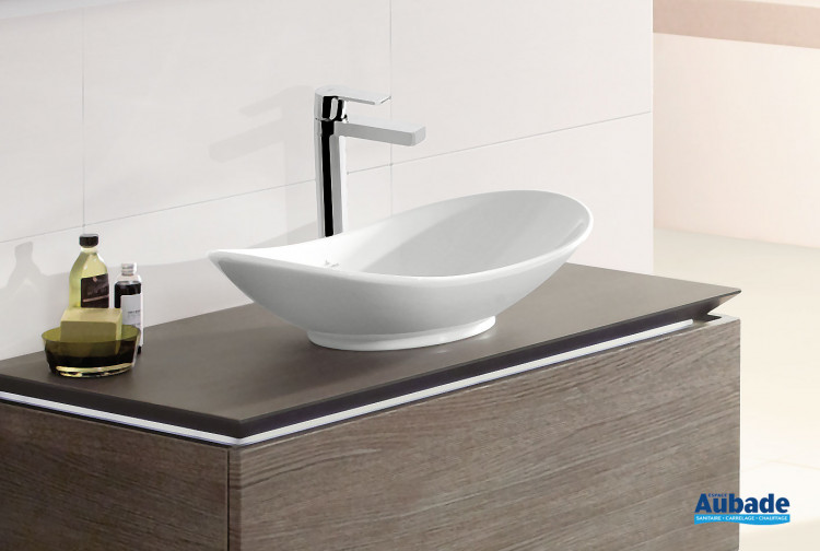 vasque à poser Villeroy & Boch My Nature