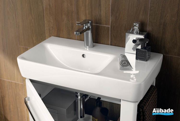 prima style compact plan de toilette Allia