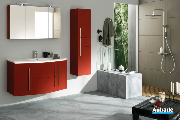 Meuble salle de bain Soon