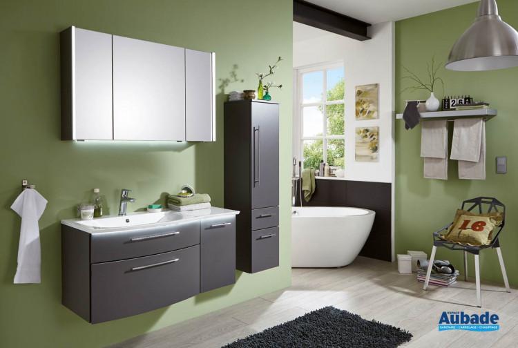 Meuble salle de bain Lotus