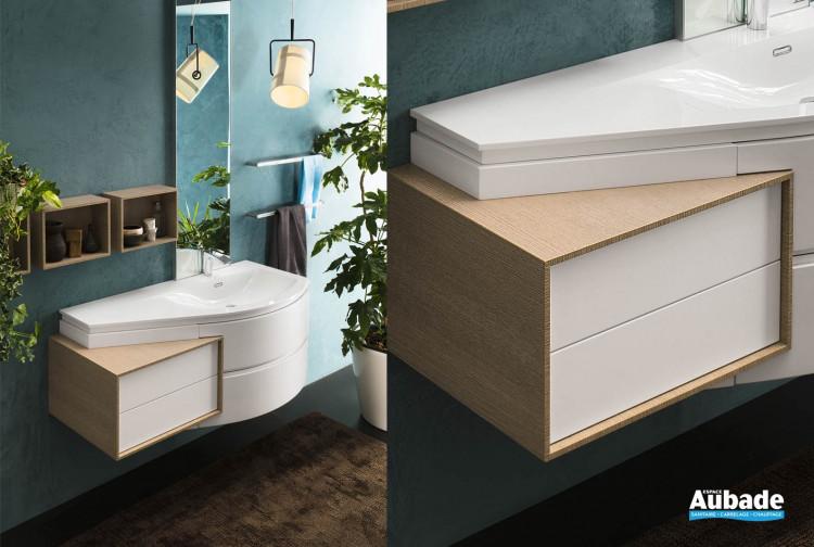 Meuble salle de bain Avantgarde