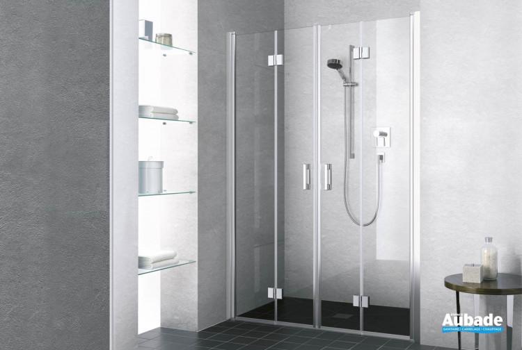 authentic sale uk fresh styles Parois de douche Liga LI 2T4 Rothalux | Espace Aubade
