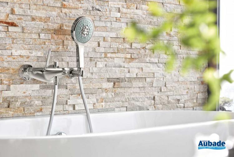 Robinet pour bain/douche Eurodisc Joystick