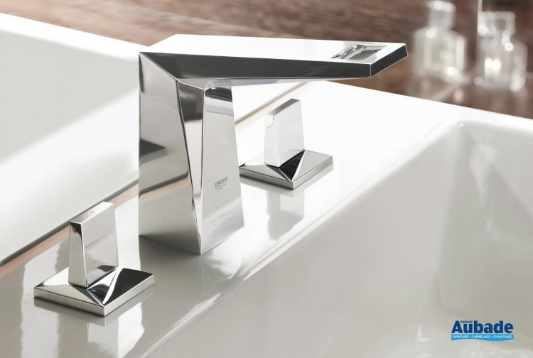 Robinets lavabos & vasques Grohe Allure brillant mélangeur