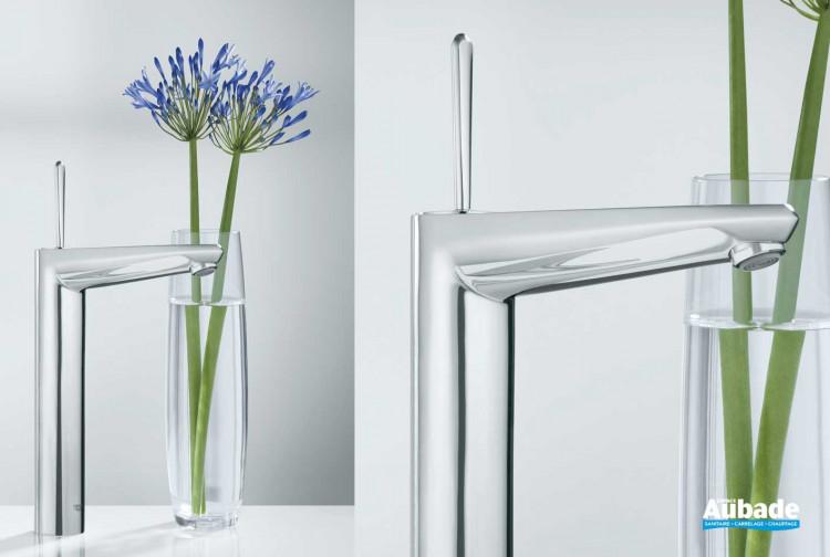 Robinet lavabo & vasque Eurodisc Joystick