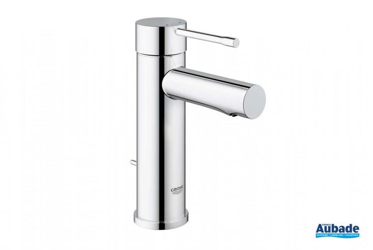 Robinets lavabos & vasques Grohe Essence monocommande