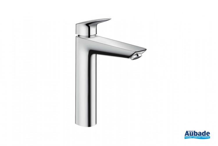 Robinet lavabo & vasque Mitigeur lavabo Logis 190