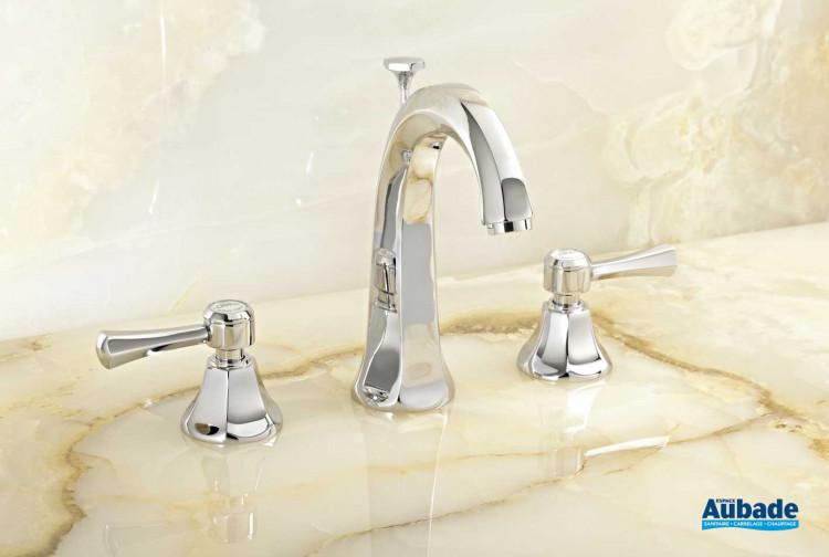 Robinets lavabos & vasques Horus Ascott