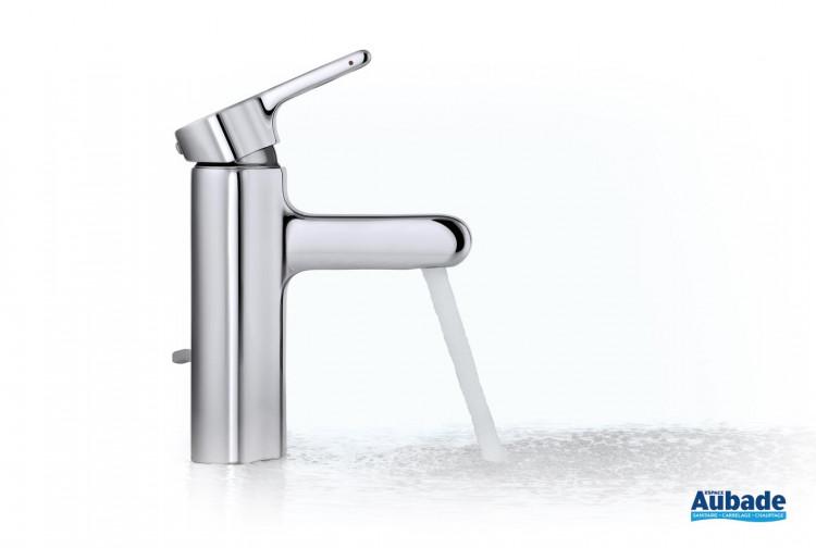 Robinets lavabos & vasques Jacob Delafon Singulier robinet mitigeur
