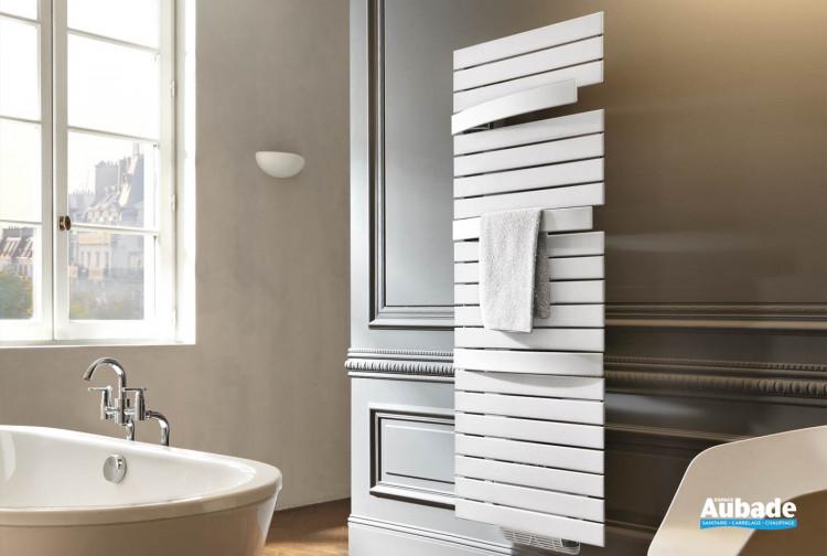 Sèche-serviettes eau chaude Arborescence Smart