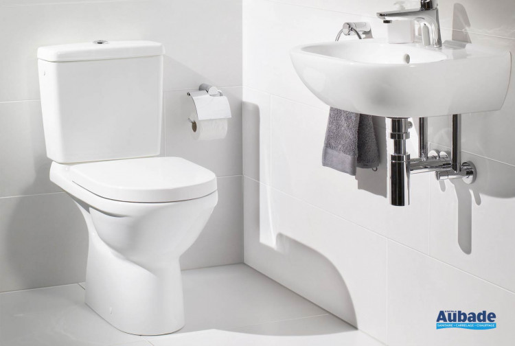 WC O.novo Plus DirectFlush