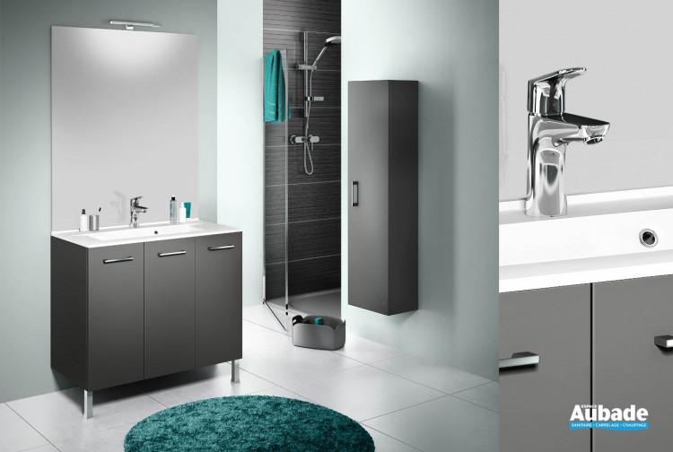 meubles de salle de bains Delpha collection Urban Pro modèle ProMOULE Déco PML90