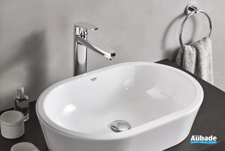 Mitigeur lavabo Eurodisc Cosmopolitan Taille XL de Grohe