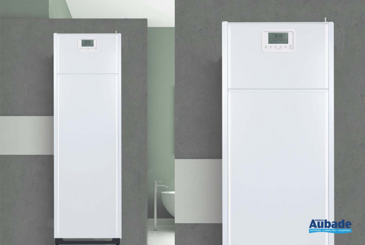 Chaudières sol gaz Frisquet PRESTIGE Condensation 20 kW
