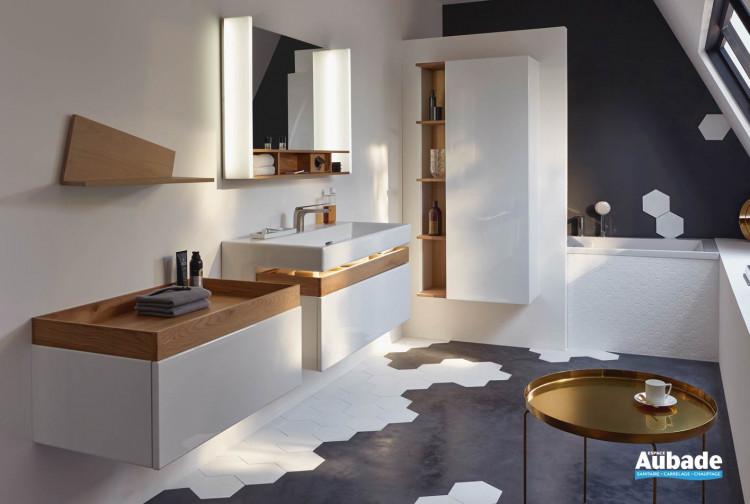 Collection salle de bains Jacob Delafon Terrace