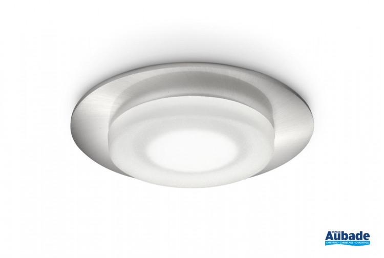 Spot LED encastrable de salle de bain Philips Tub