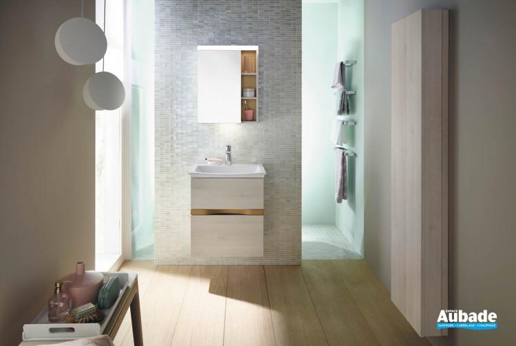 meubles de salle de bains Burgbad Orel