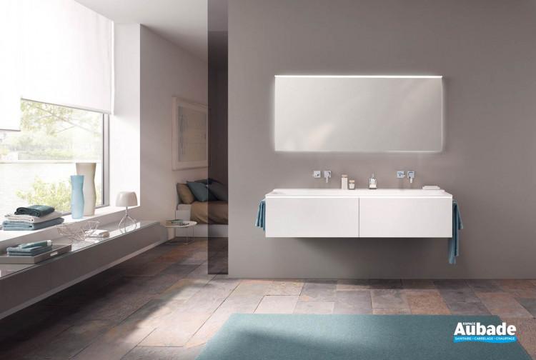 Meuble salle de bain Xeno 2 d'Allia