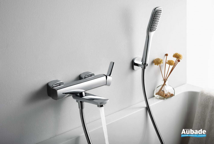 Robinet pour bain/douche Birdy