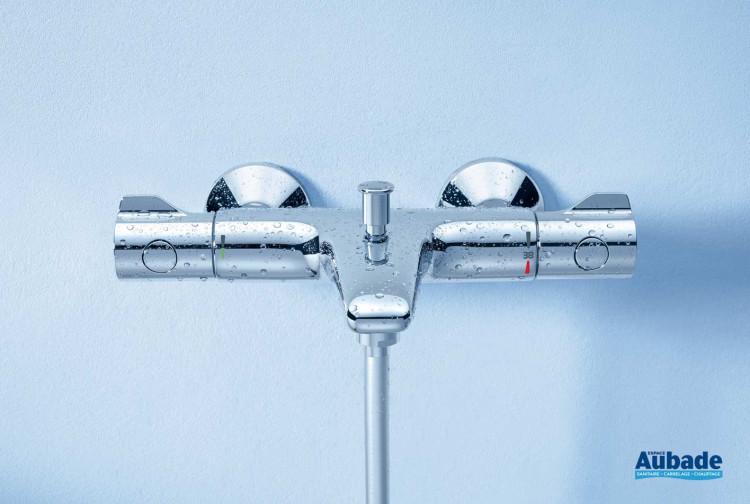 Robinet pour bain/douche Grohtherm 800