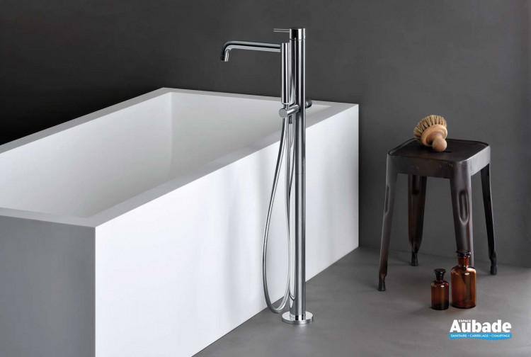 Robinet pour bain/douche Triverde