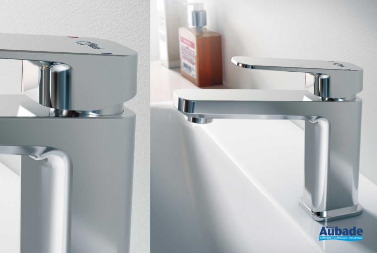 Robinets Lavabos Vasques Mitigeur Tonic Ii Ideal Standard Espace