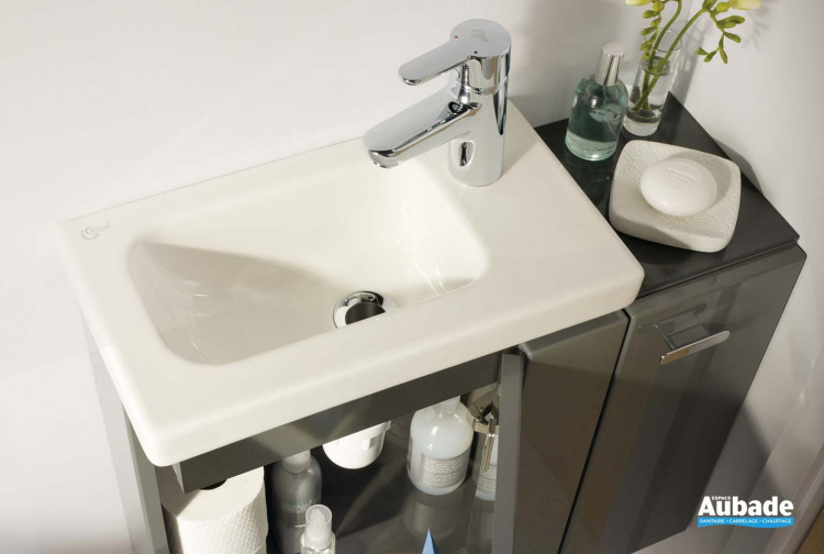 Lave-mains Connect Space