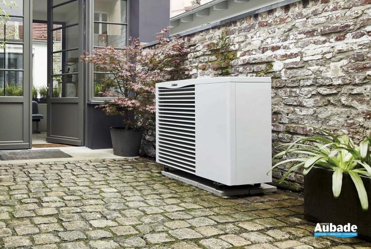 Pompes à Chaleur air/eau Arotherm de VAILLANT