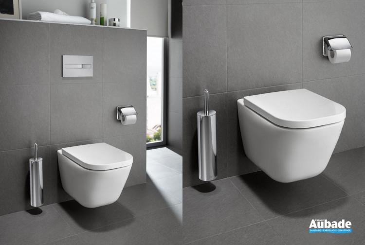 WC Roca WC suspendu The Gap