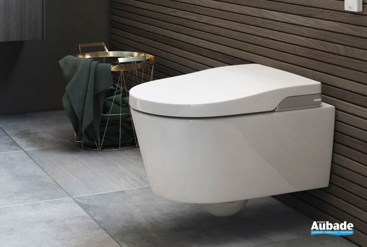 Pack WC lavant In-Wash® Inspira blanc de Roca