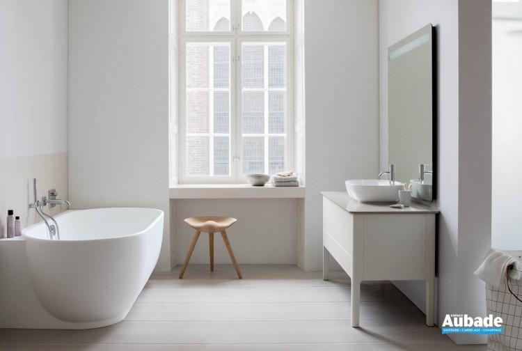 buying cheap super popular nice cheap Collection de salle de bains Luv de Duravit | Espace Aubade